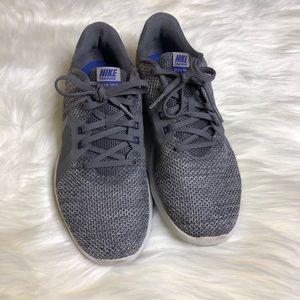 Grey Nike Women's Sneakers